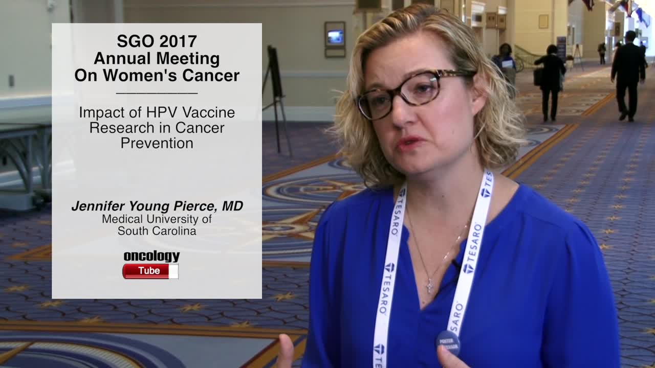 Impact of HPV Vaccine Research in Cancer Prevention