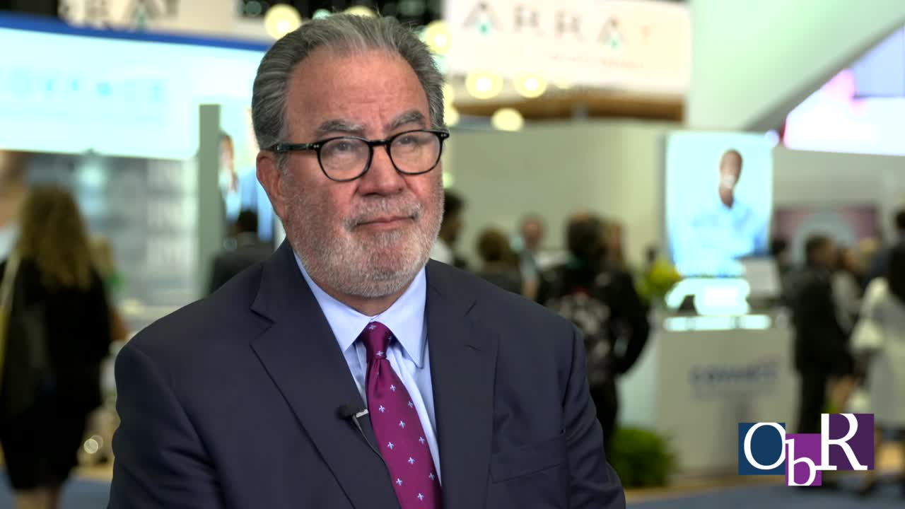 How checkpoint inhibitors figure into treatment for 1st line RCC patients