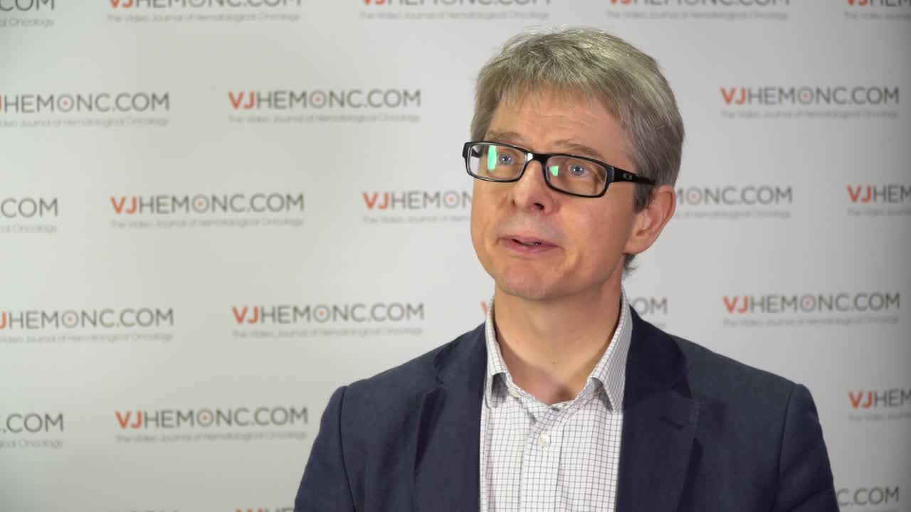 MURANO study: exciting times in CLL