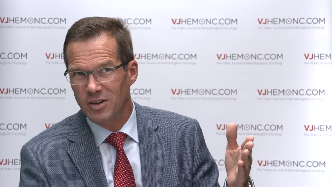 Developments that are changing the treatment of CLL - current and future drugs