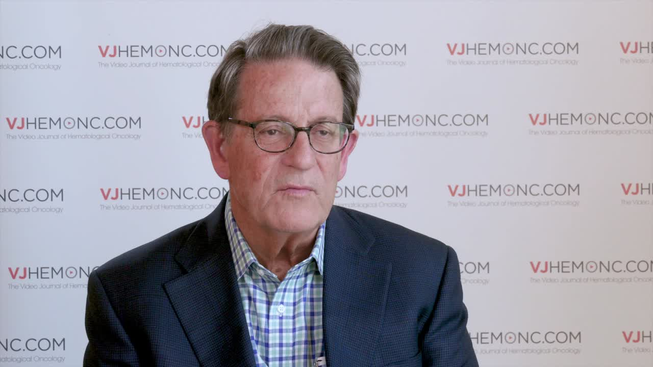 The problem of treating AML with CD123-targeting drugs
