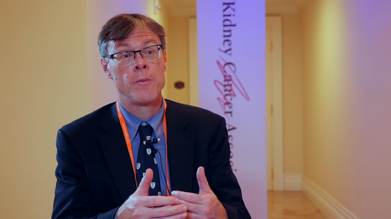 Making Immunotherapy Work Better For Kidney Cancer