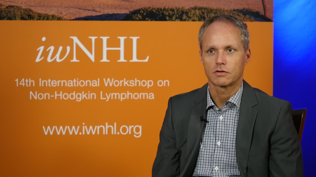 The potential of targeted therapy in DLBCL: open questions