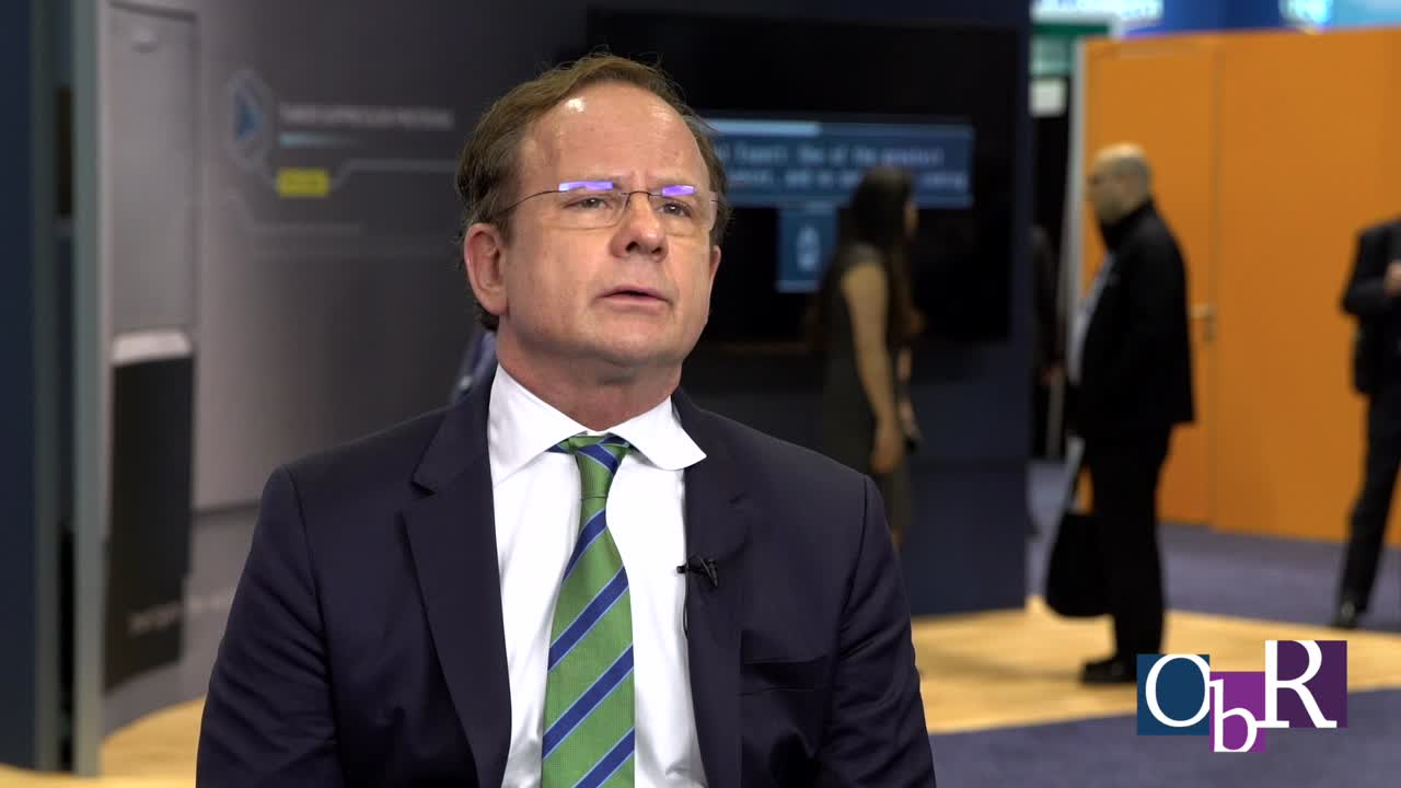 Exciting Advances in Lymphoma Presented at ASCO 2019