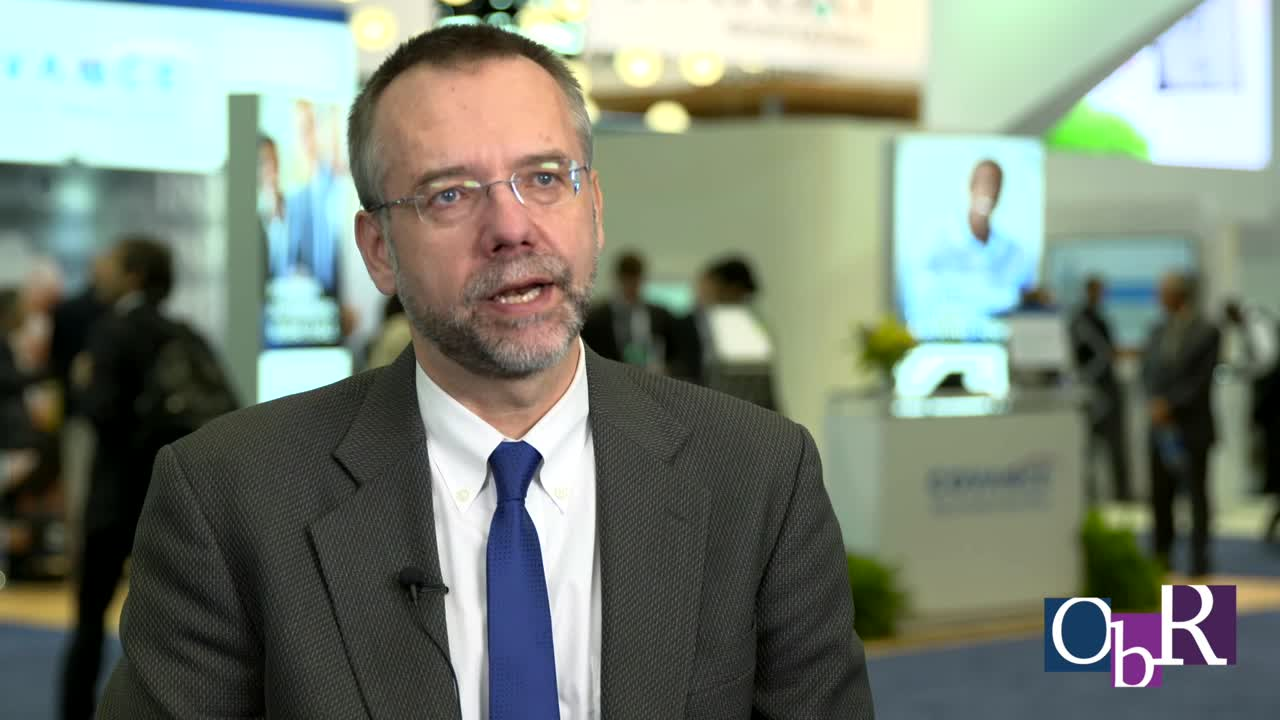 How immunotherapy is being integrated into CRPC treatment algorithms