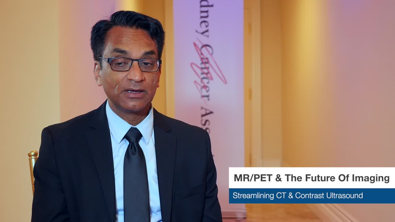 MRPET & The Future Of Imaging