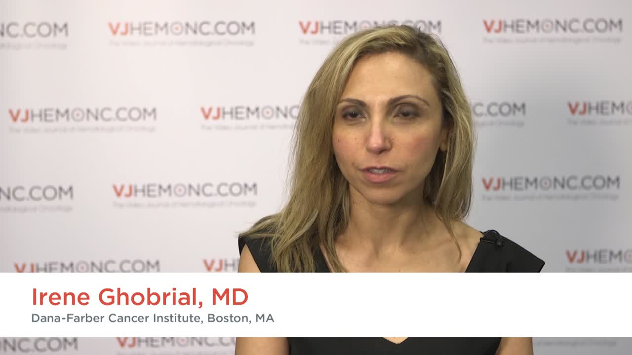 How can we improve our understanding the development of multiple myeloma?