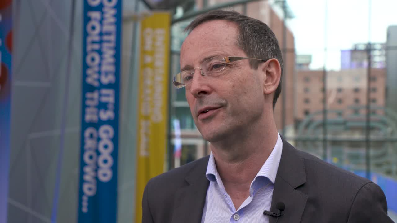 The future of CAR T-cell therapy