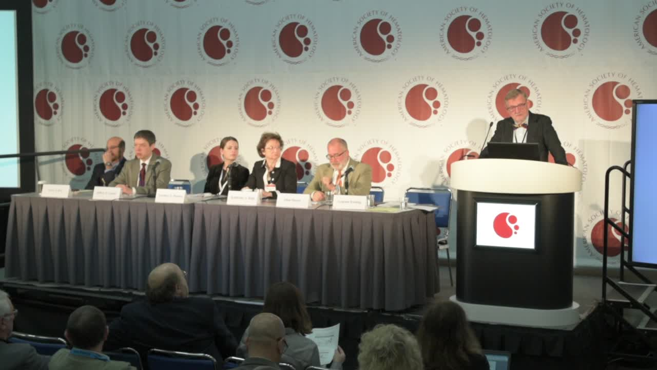Press Briefing Q&A: Developing Therapies and Methods to Improve Treatment