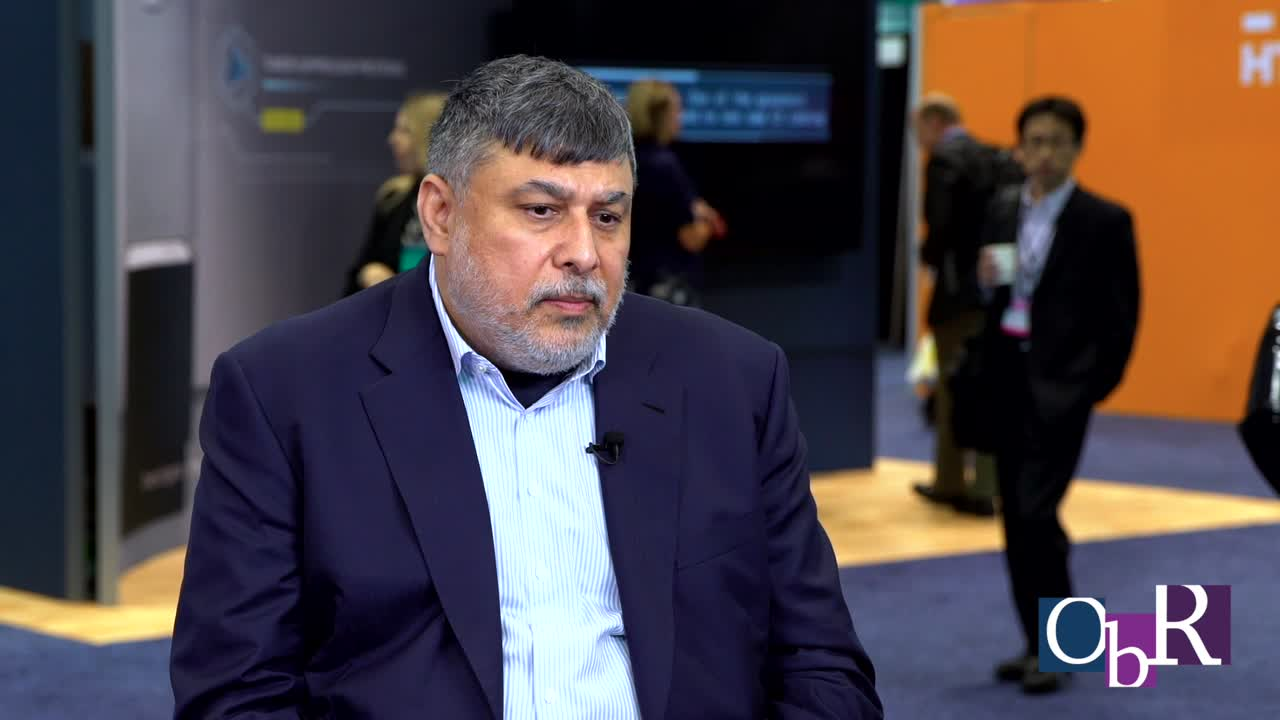 KEYNOTE-001 in NSCLC Results