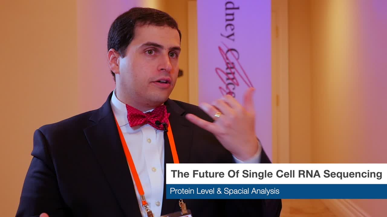 The Future Of Single Cell RNA Sequencing