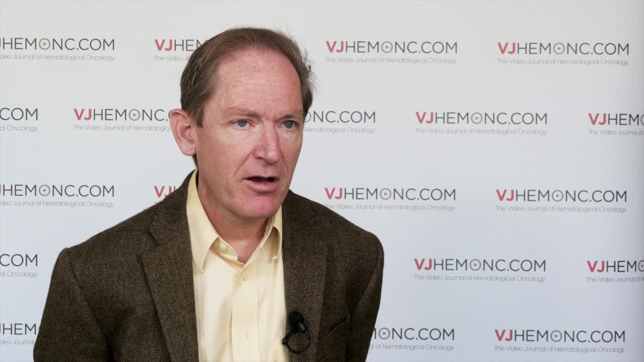 Venetoclax for elderly AML patients