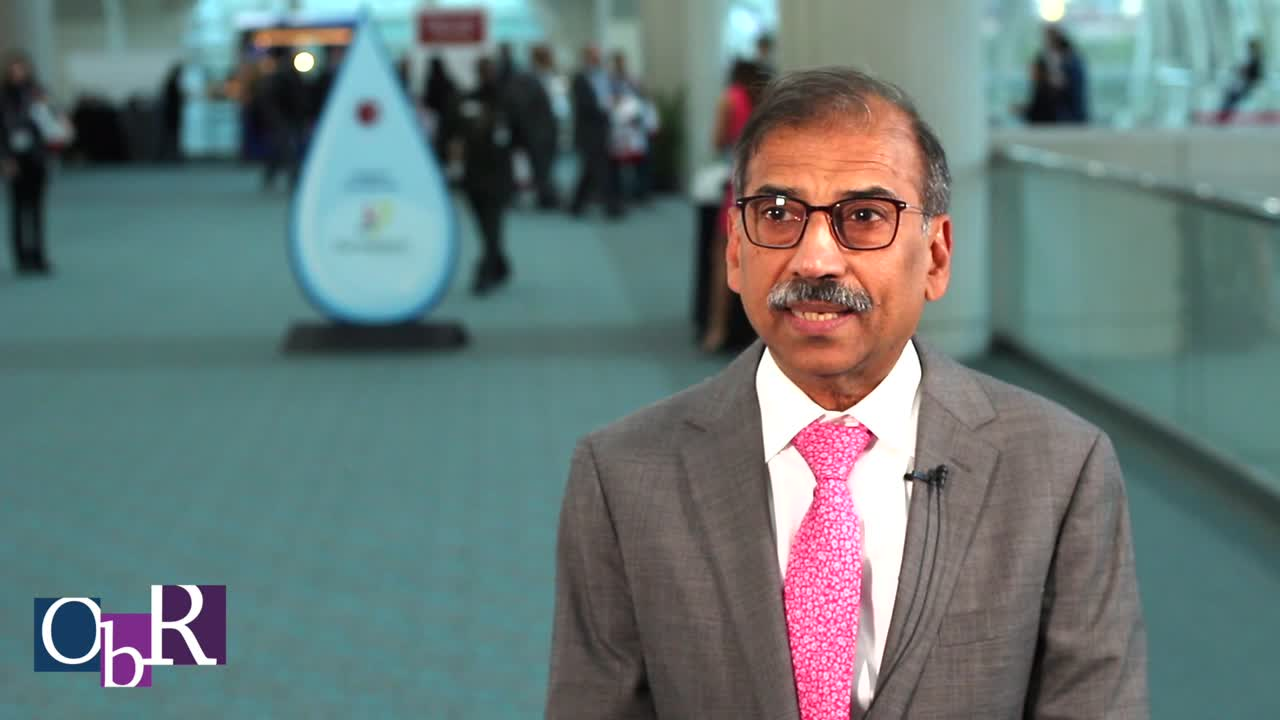 Outcomes Of CA204-142 In MM