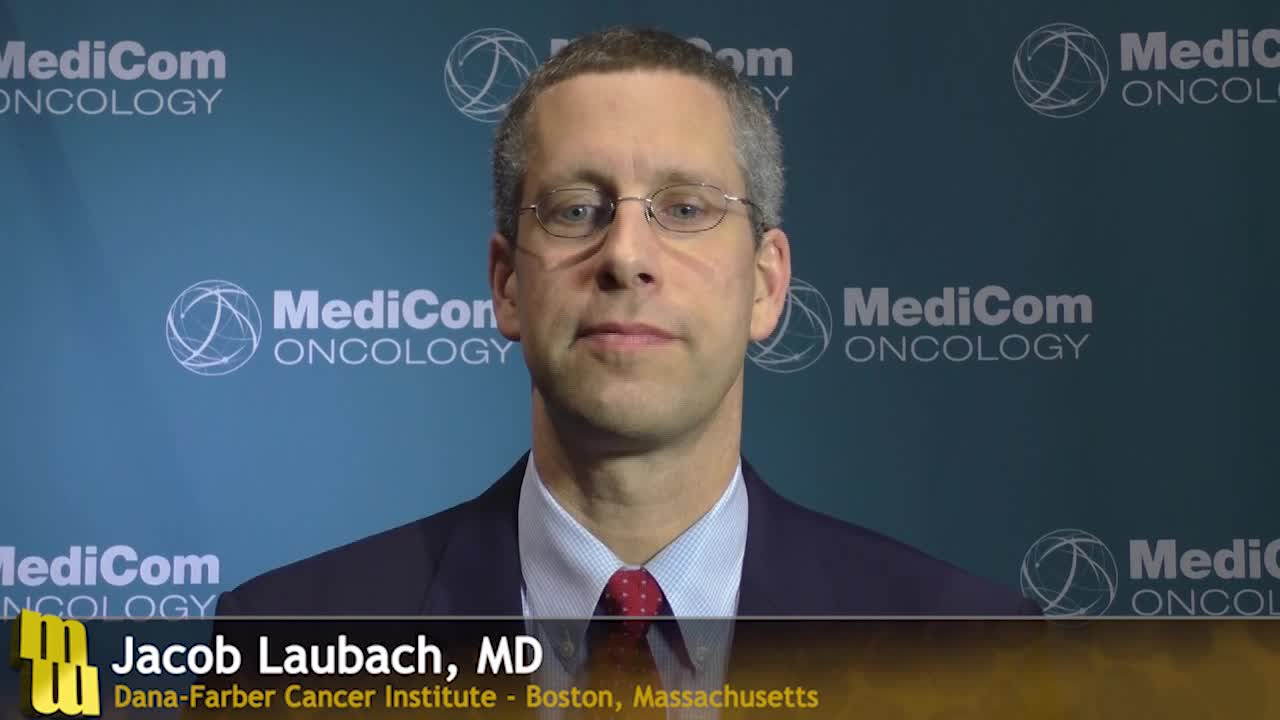 ASH 2016 Annual Meeting Highlights In Multiple Myeloma: Proteasome Inhibitors