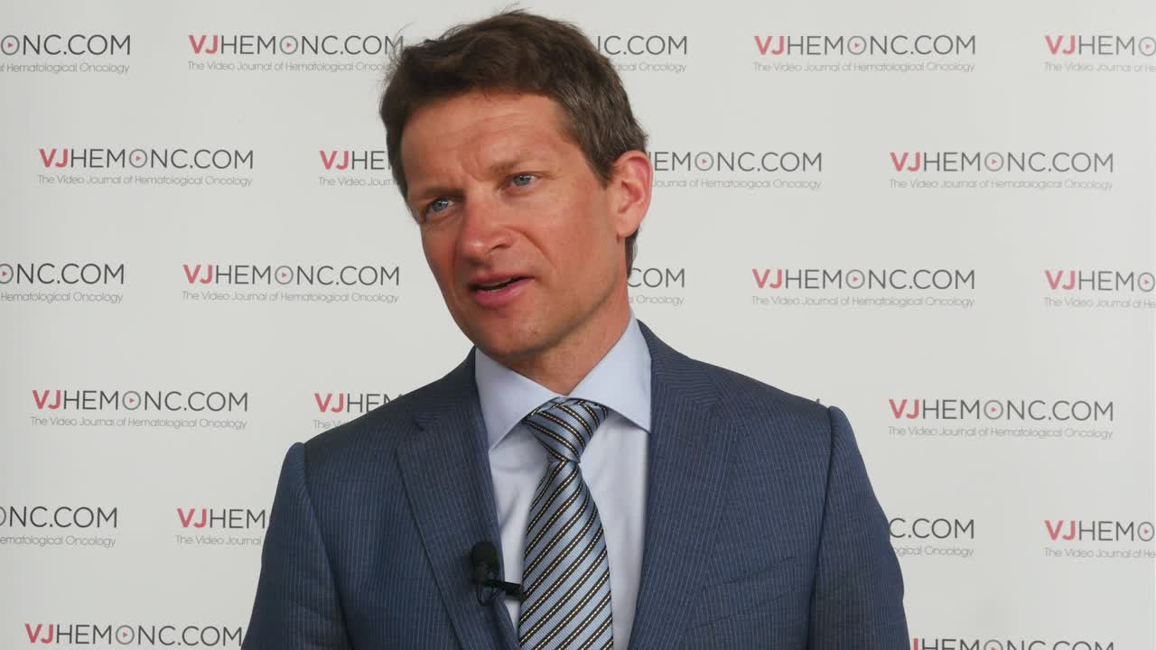 Current landscape and future prospects for Hodgkin lymphoma treatment