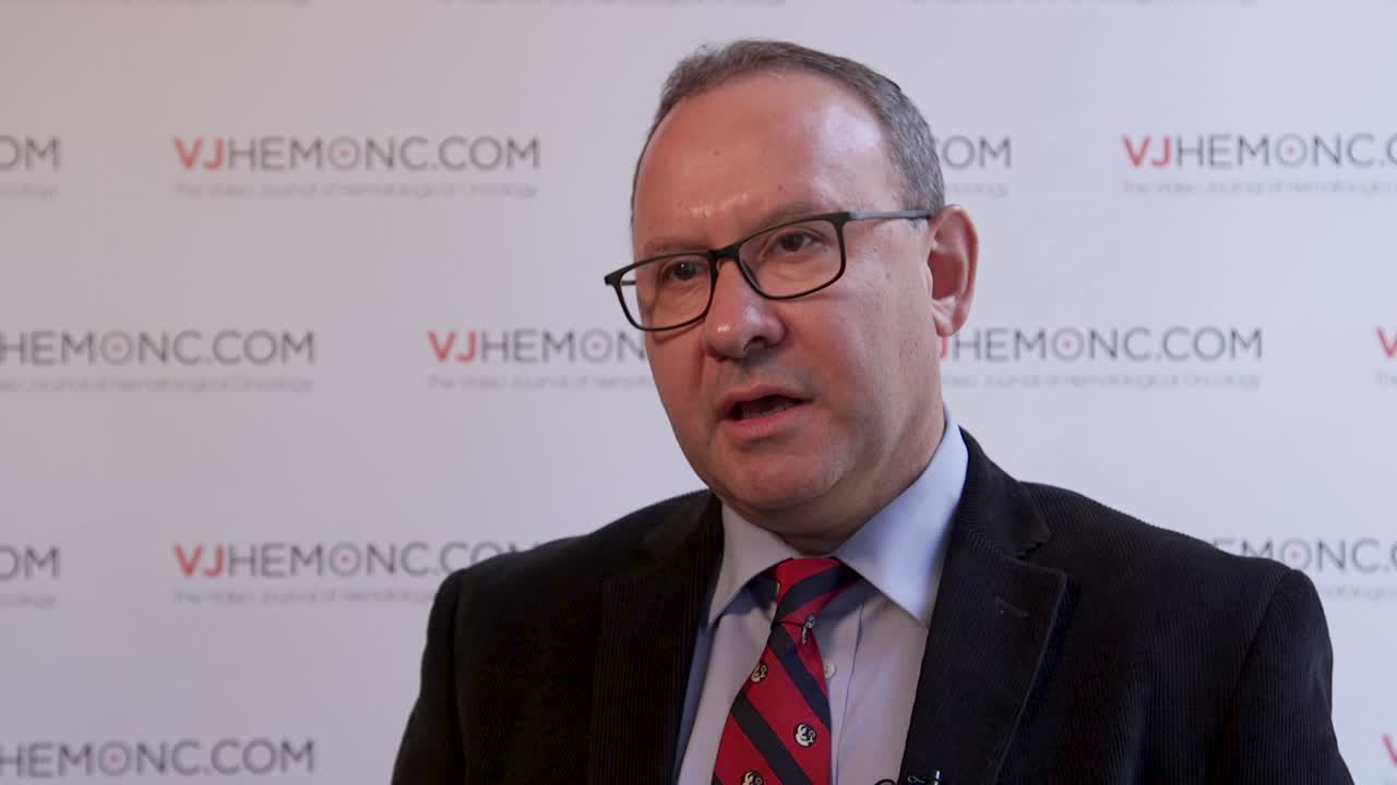Identifying risk factors for thrombosis in MPNs and treatment strategies
