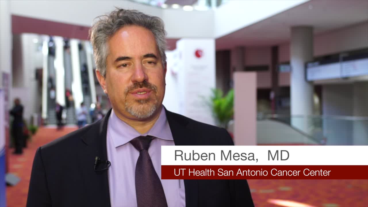 MPD-RC 111 Protocol For Patients with Polycythemia Vera or Essential Thrombocythemia
