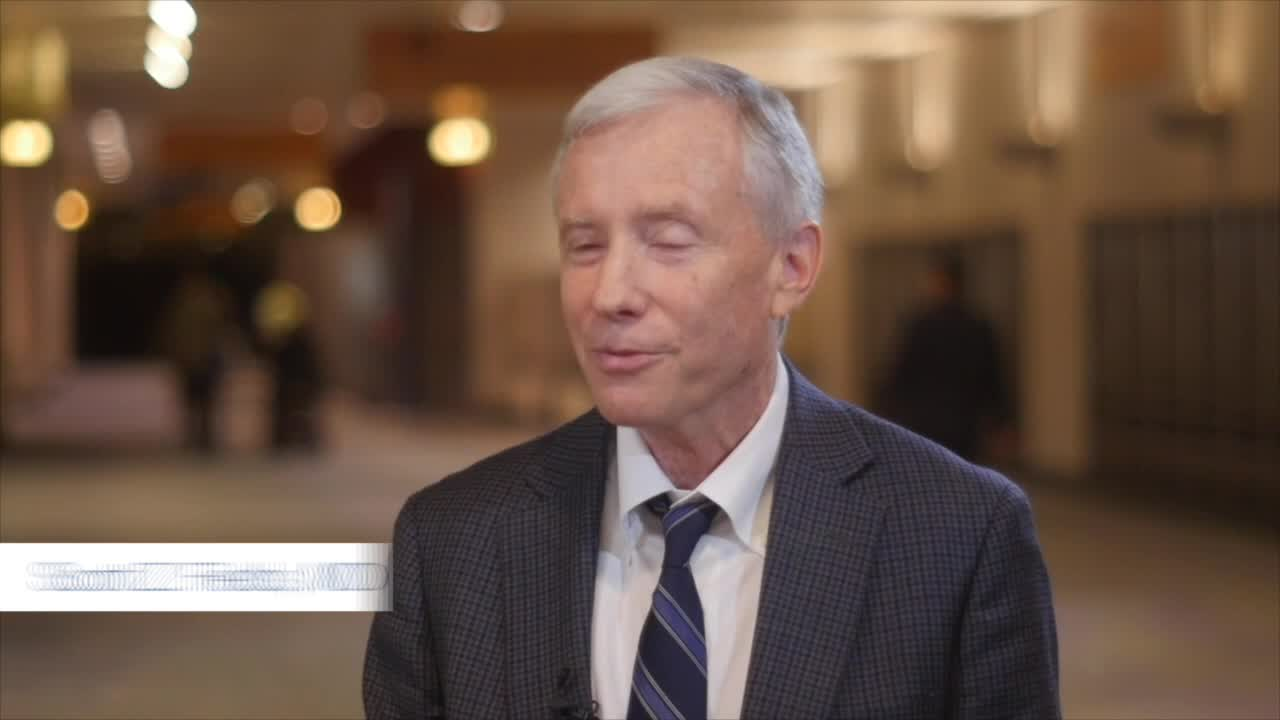 Larotrectinib Will Change TRK Fusion Treatment | Bring New 1st-in-Class Drugs to Patients