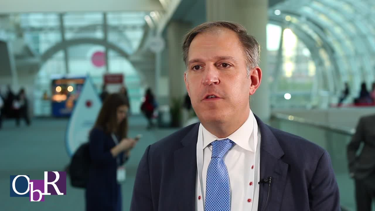 Outcomes Of The TOURMALINE-MM3 Study