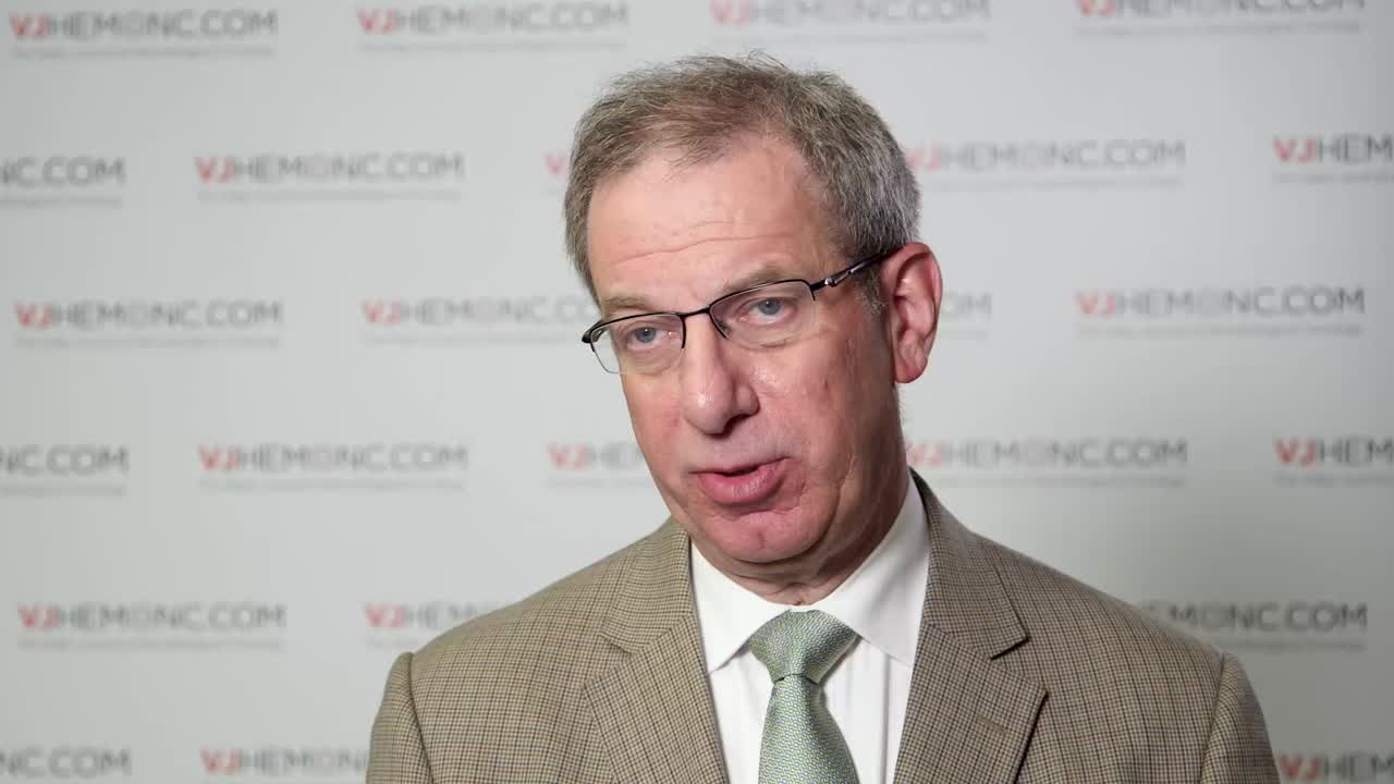 MURANO update: MRD negativity in CLL