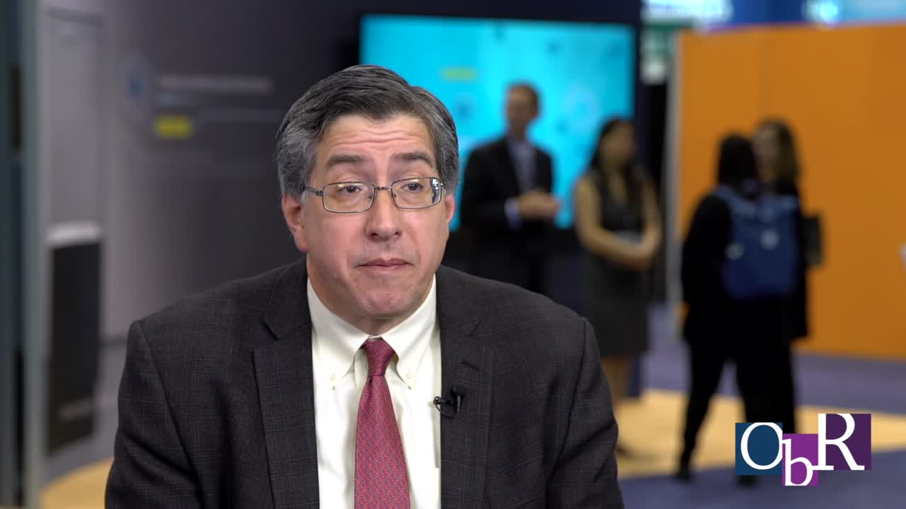 Updated Data on Gilteritinib in AML