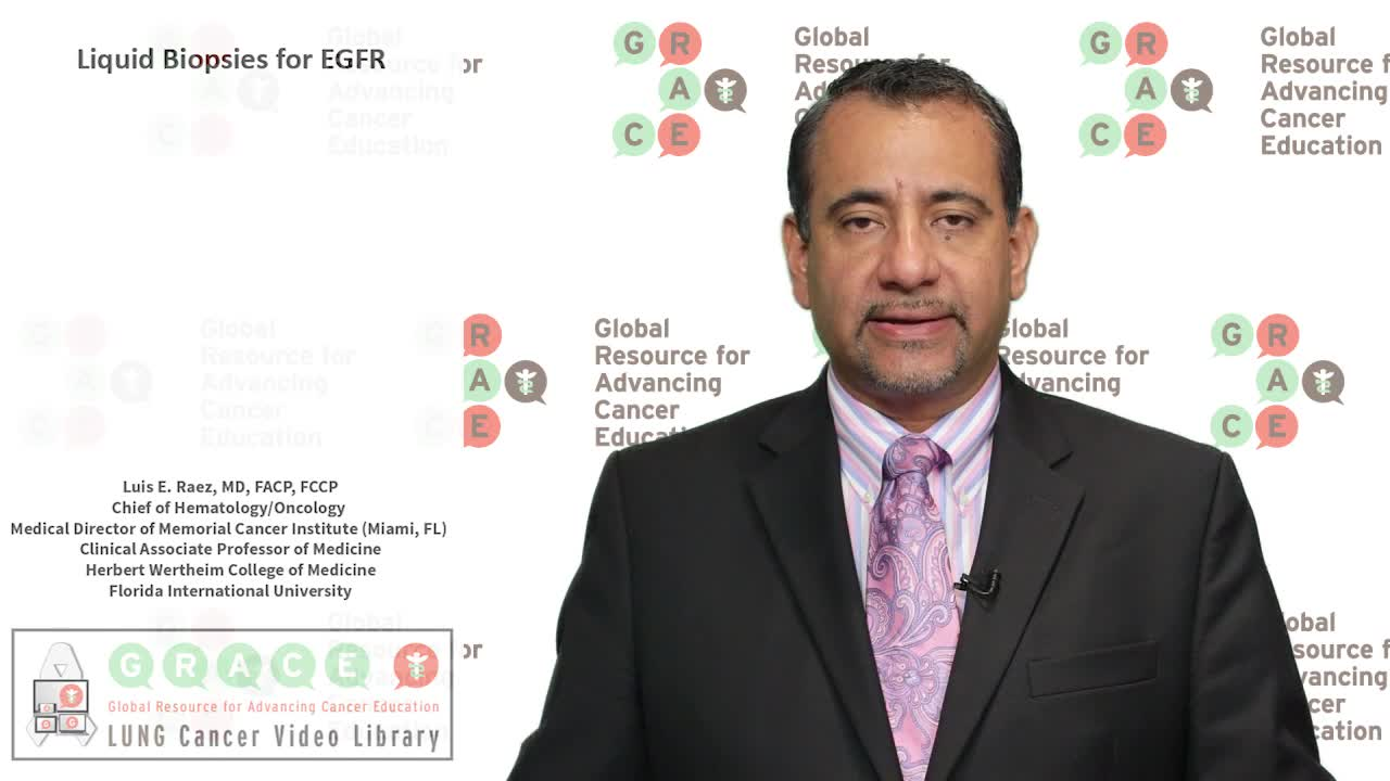 Liquid Biopsies for EGFR [720p]