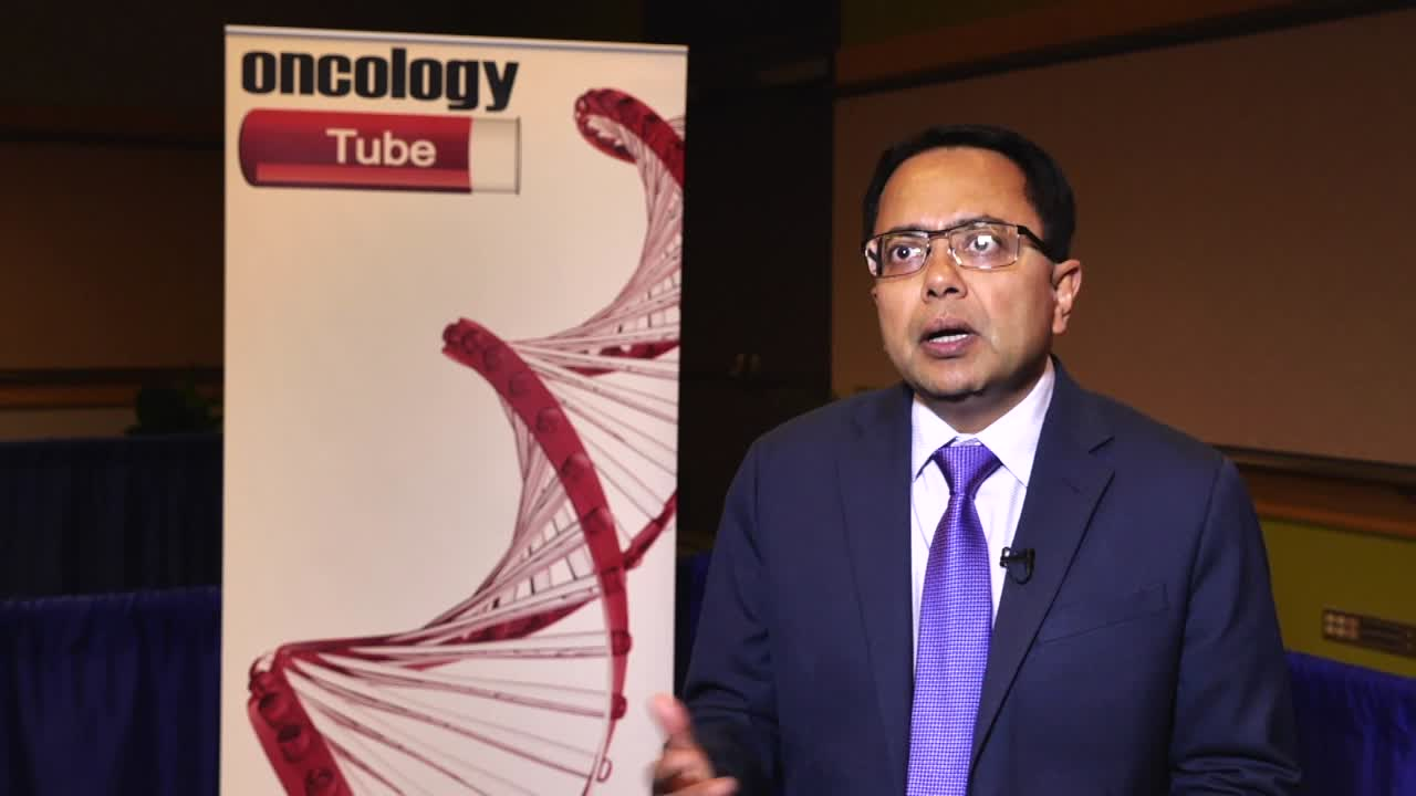Talazoparib + Enzalutamide Combo: Combination Is Safe & Works By Attacking Prostate Cancer Cells & Inhibiting PARP At The Same Time