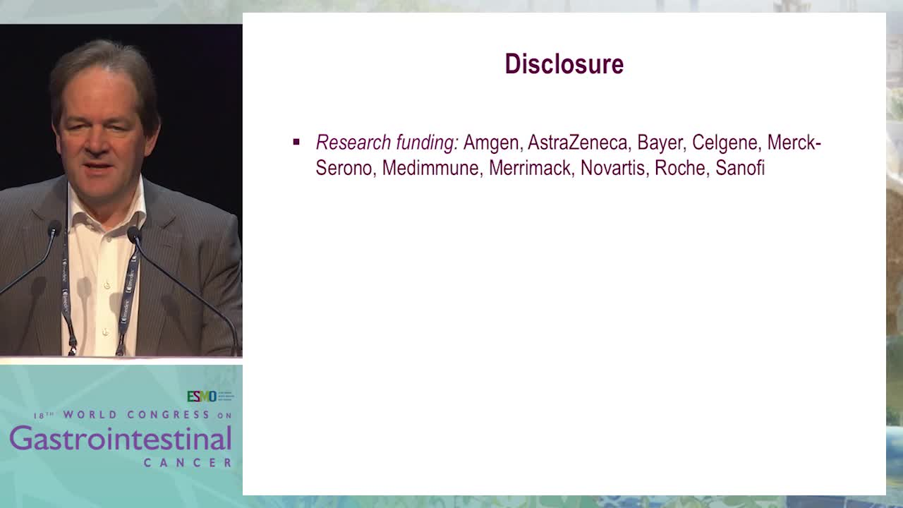 Controversy Debate 2: Selecting optimal treatments for esophagus cancer - Which patients should be operated?