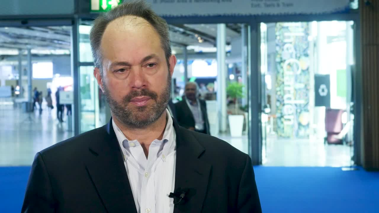 Current treatment options for relapsed CLL