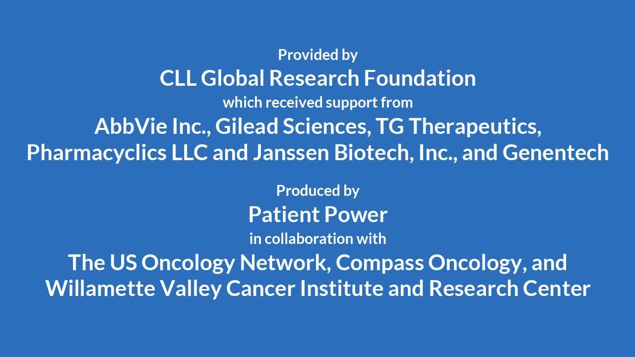 Novel CLL Drugs in Development
