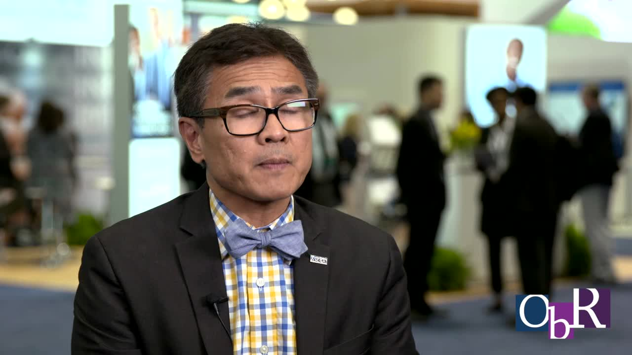 The trade-offs between safety & efficacy in 1st line RCC treatment
