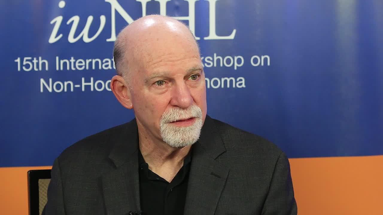 Repurposed HIV and arthritis drugs in the treatment of leukaemia