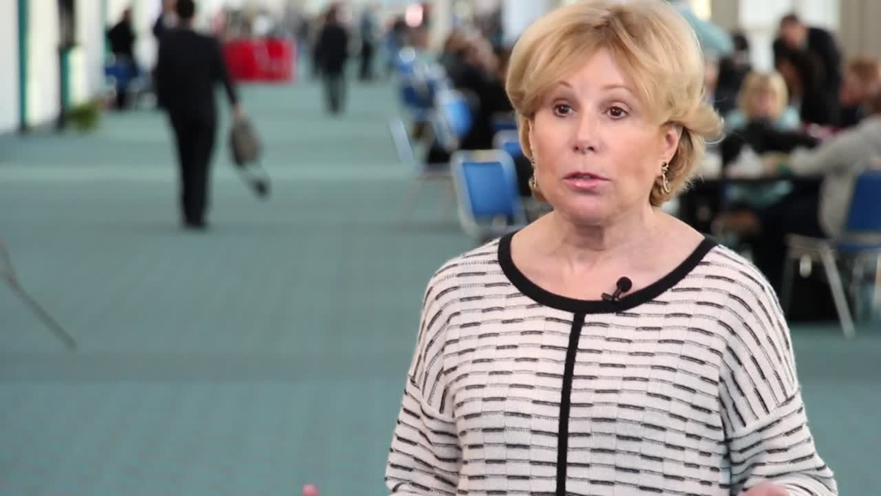 Drug Holidays for CLL Treatment