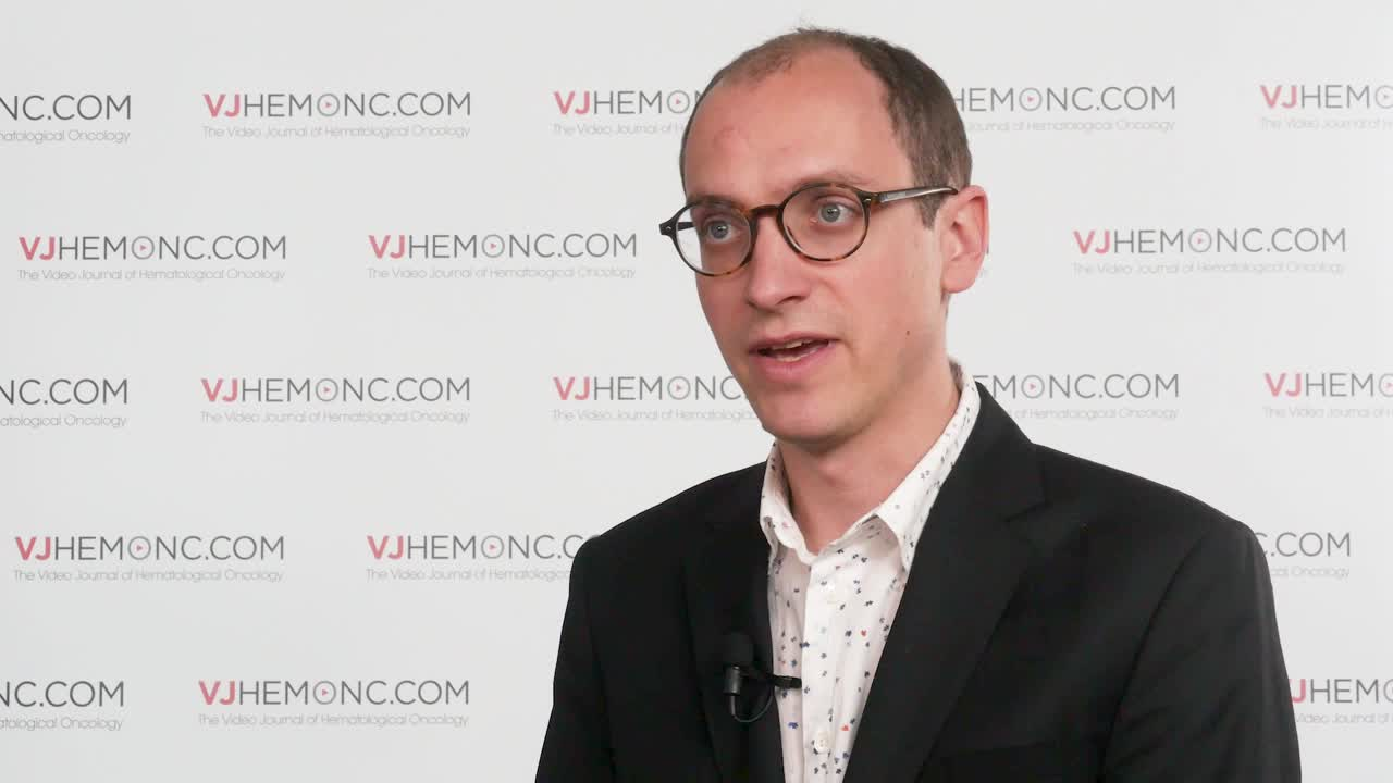 AML complications: research into GvHD treatments