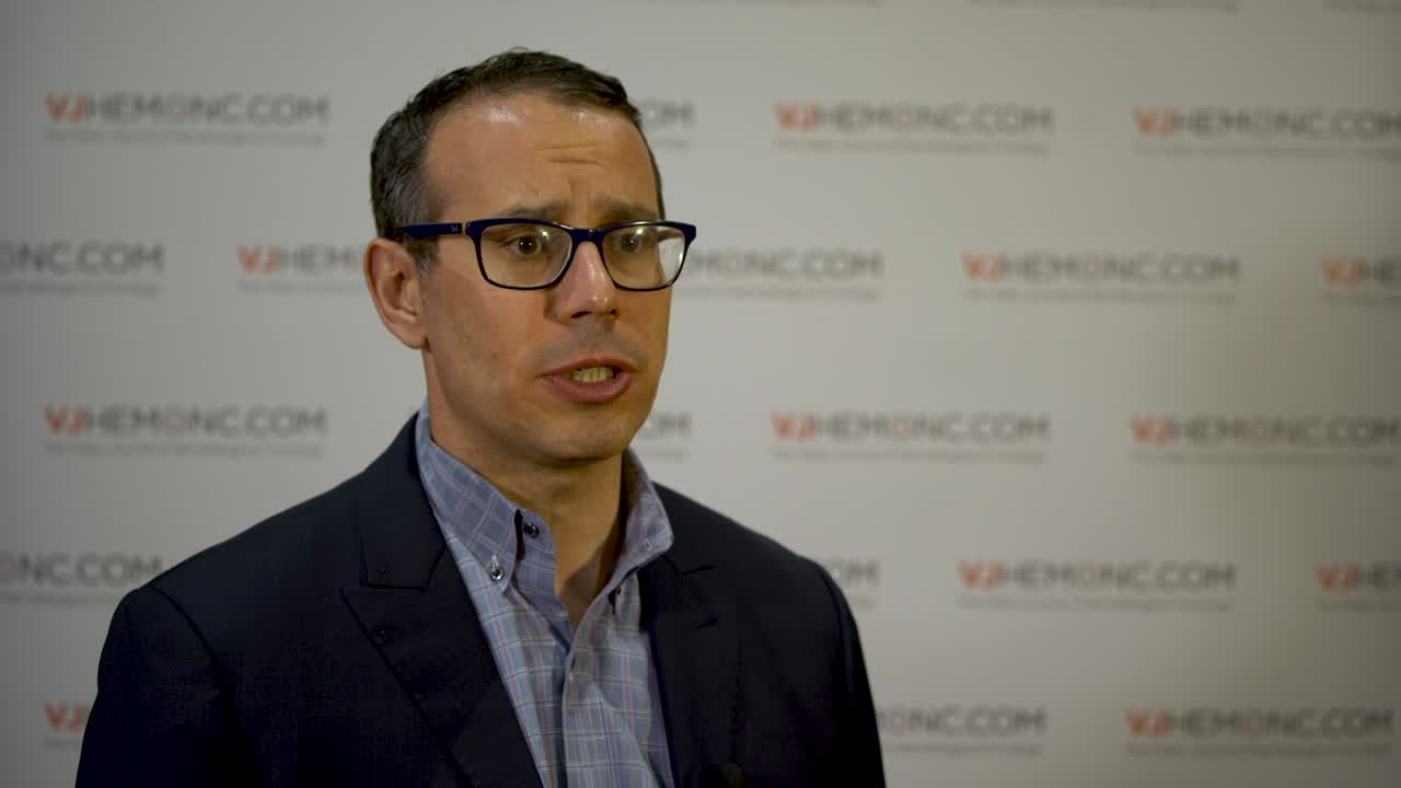 Retrospective multicenter analysis of venetoclax-treated CLL patients