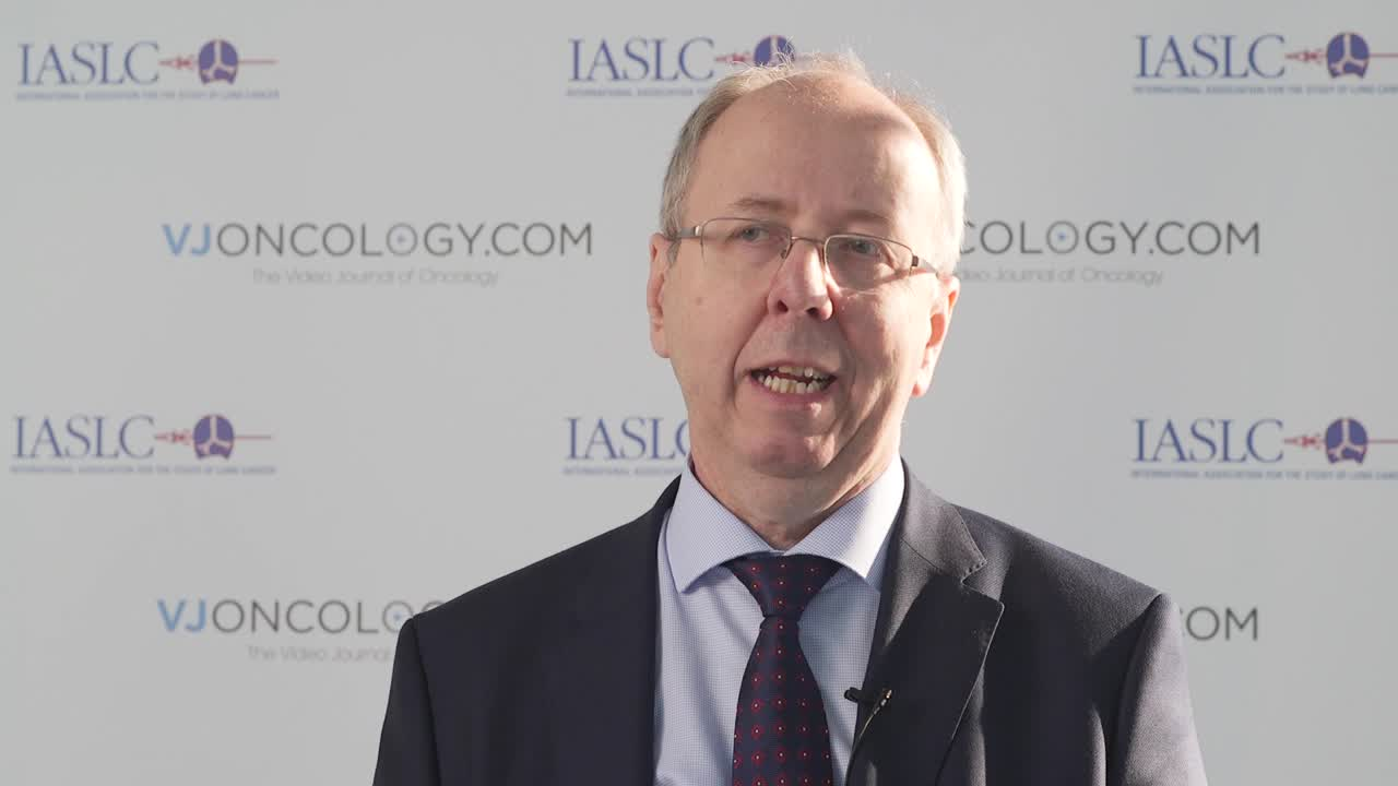 Advances in lung cancer treatment - Highlights from WCLC16