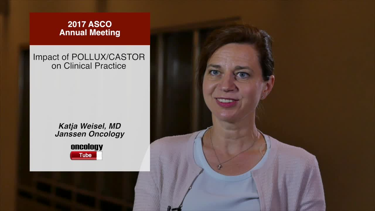 Impact of POLLUX/CASTOR on Clinical Practice