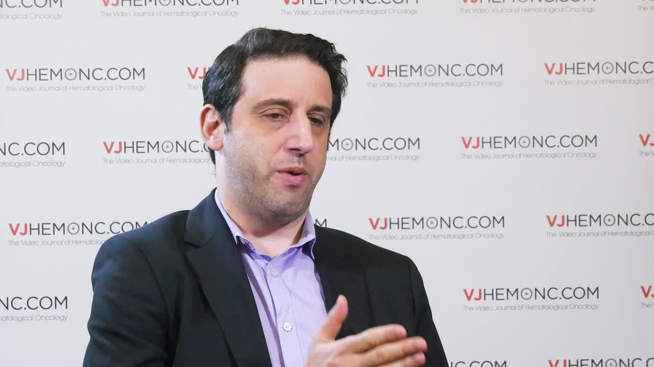 Primary and secondary resistance in AML