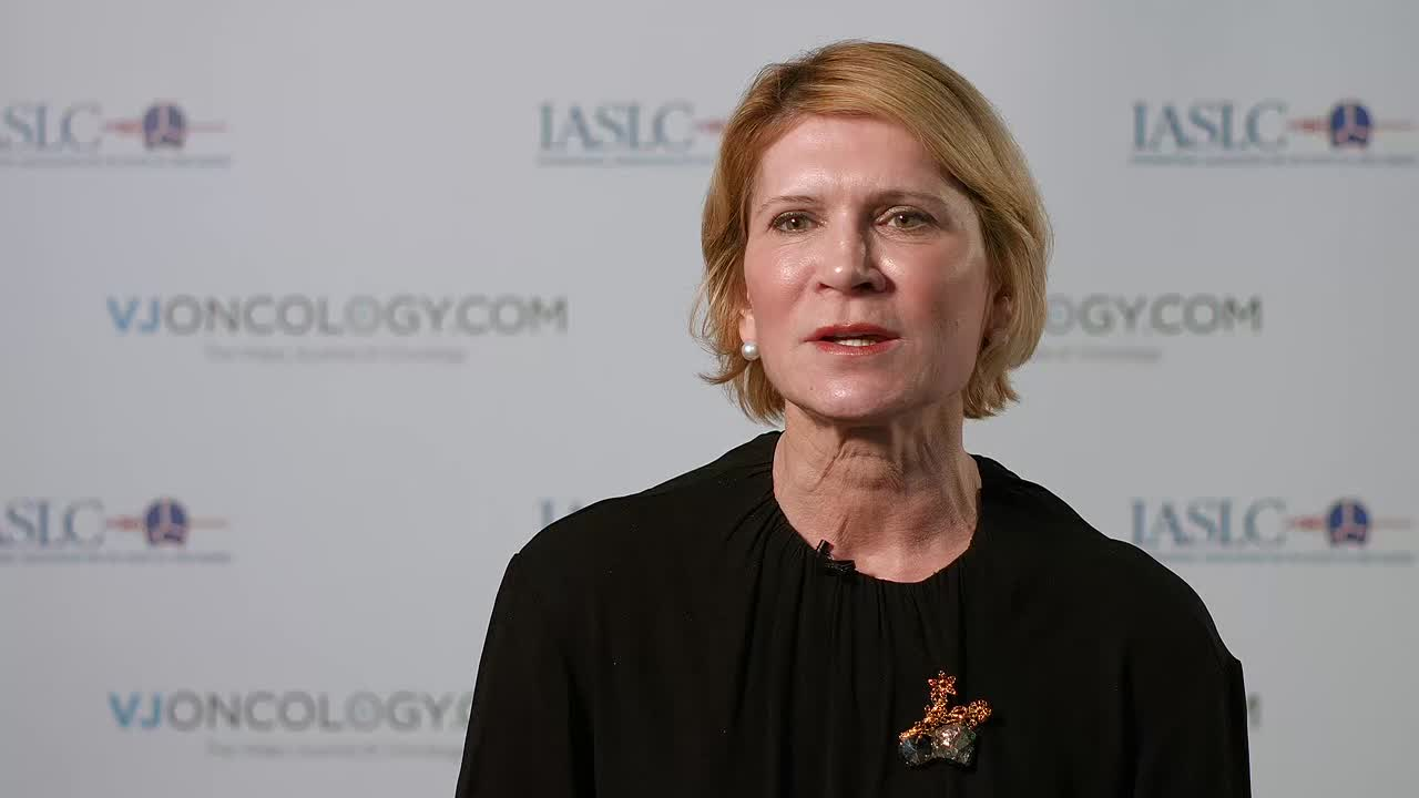 Overview of the world of EGFR mutant lung cancers
