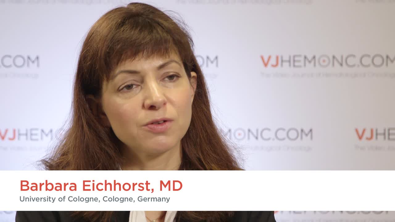 Updates from the CLL14 and CLL2-GiVe trials on CLL