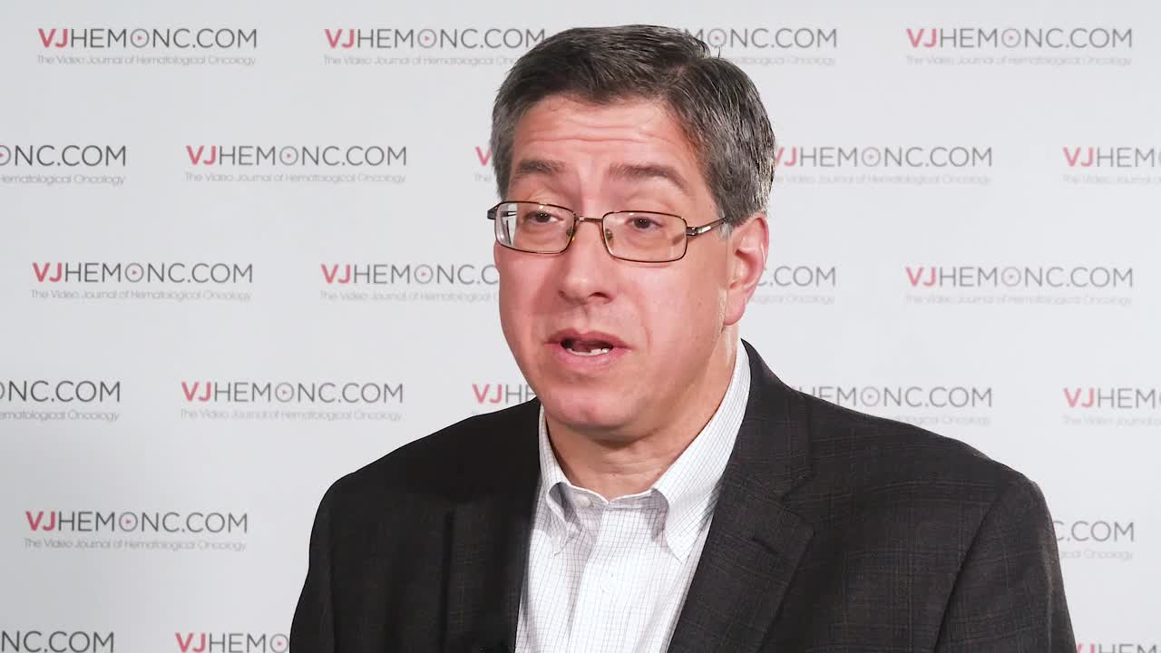 Novel therapies for treating relapsed/refractory ALL