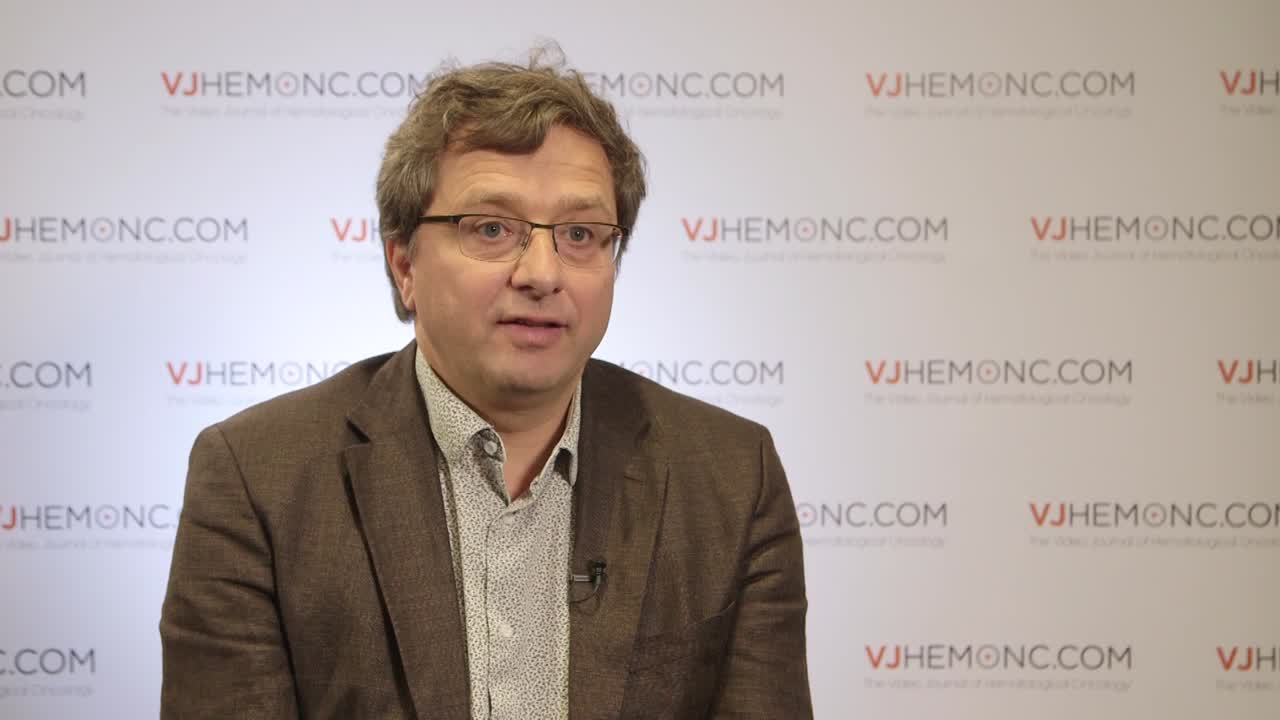 Investigating cells responsible for molecular relapse in CML patients