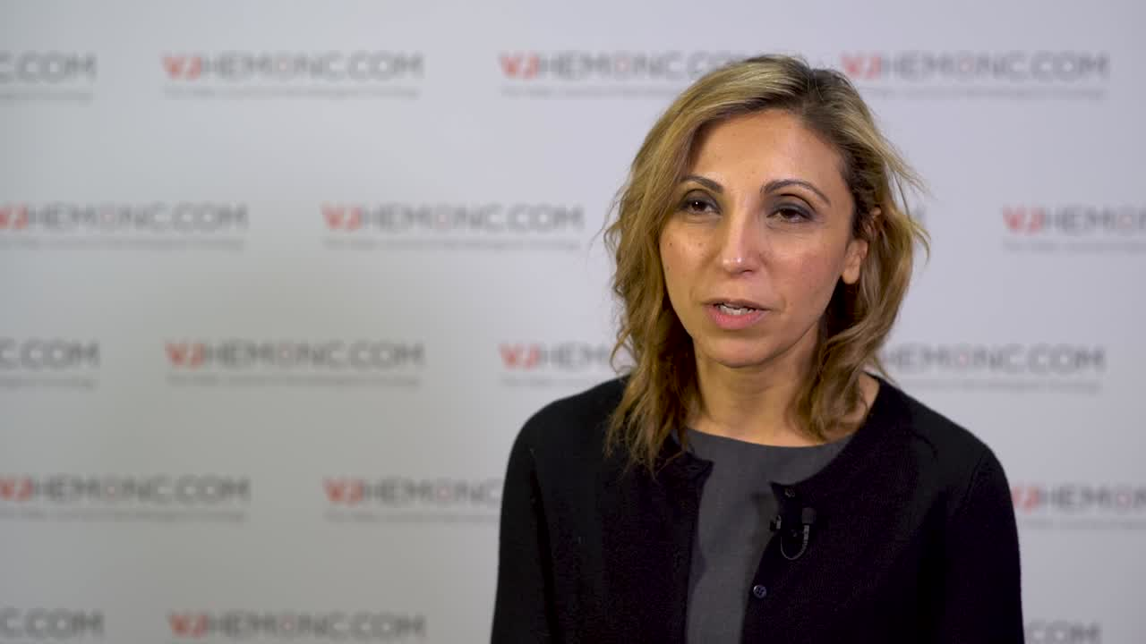 Are there promising treatment options for multiple myeloma on the horizon?