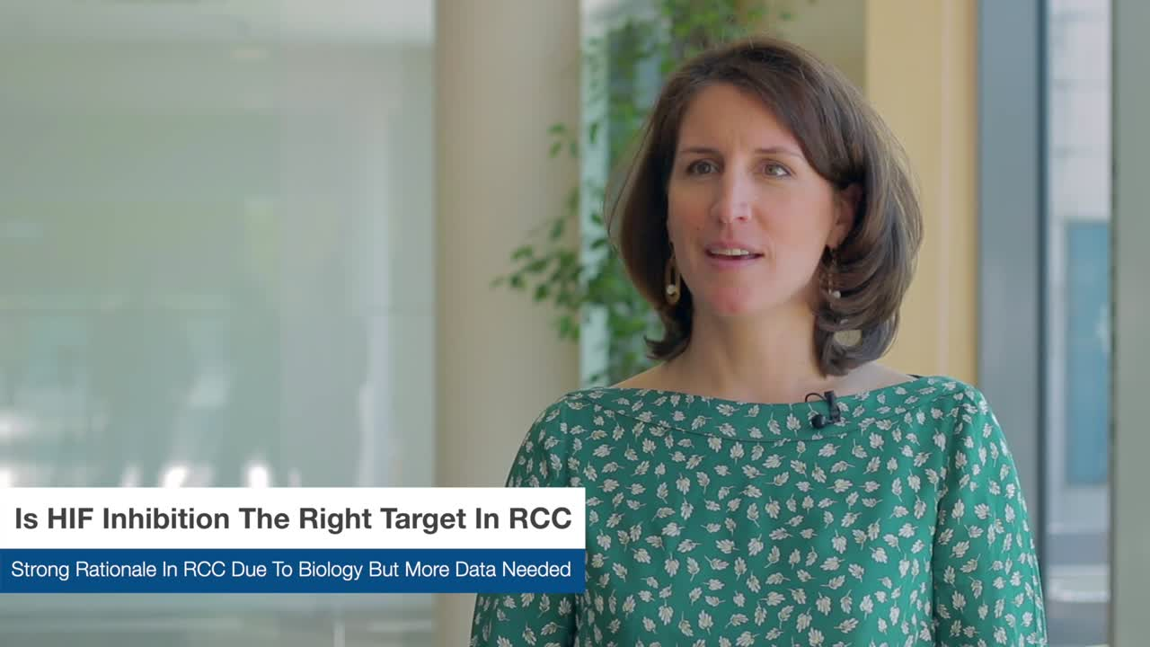 Is HIF Inhibition The Right Target In RCC