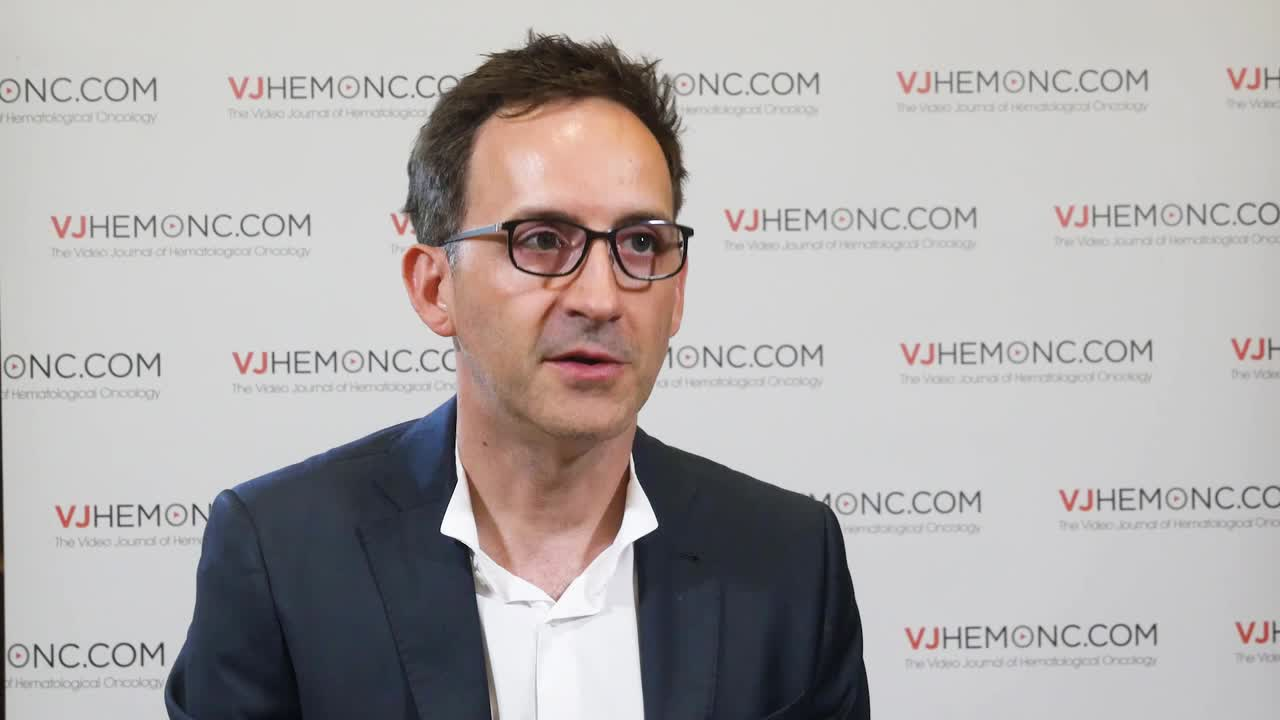 Managing AML in elderly patients