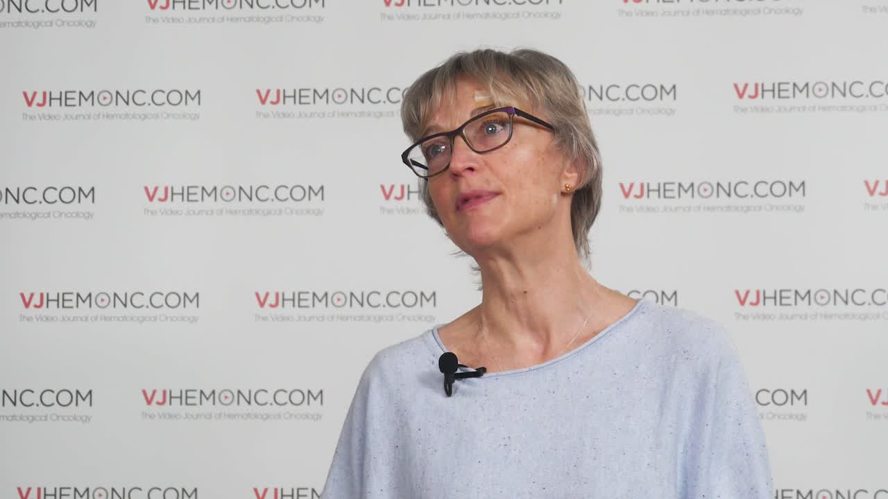EBMT and the EBMT Nurses Group: improving patient care