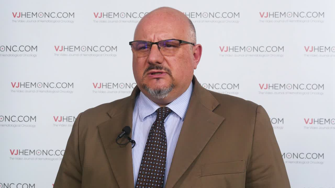 How to define and treat high-risk lymphoma