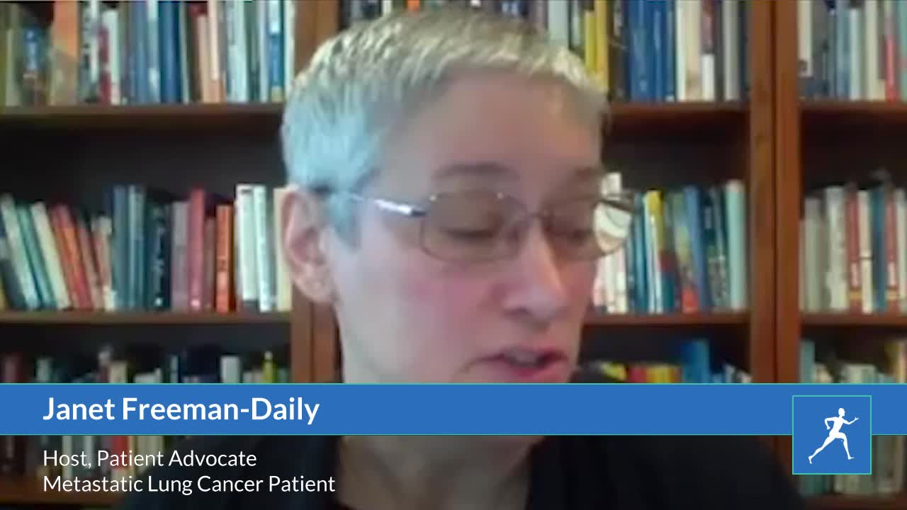Accessing the Right Treatment at the Right Time in Lung Cancer