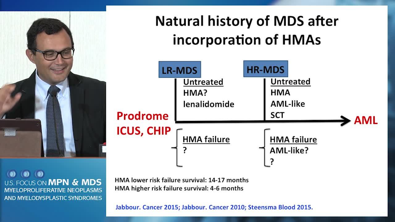 How to Approach HMA Failure?