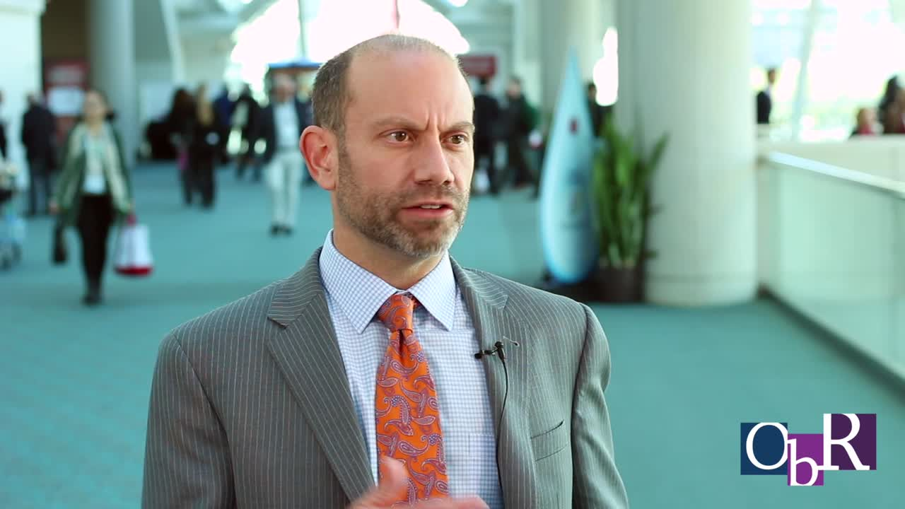 Emerging Therapies For Newly Diagnosed Or Relapsed AML Patients